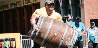 World's Strongest Man 2021