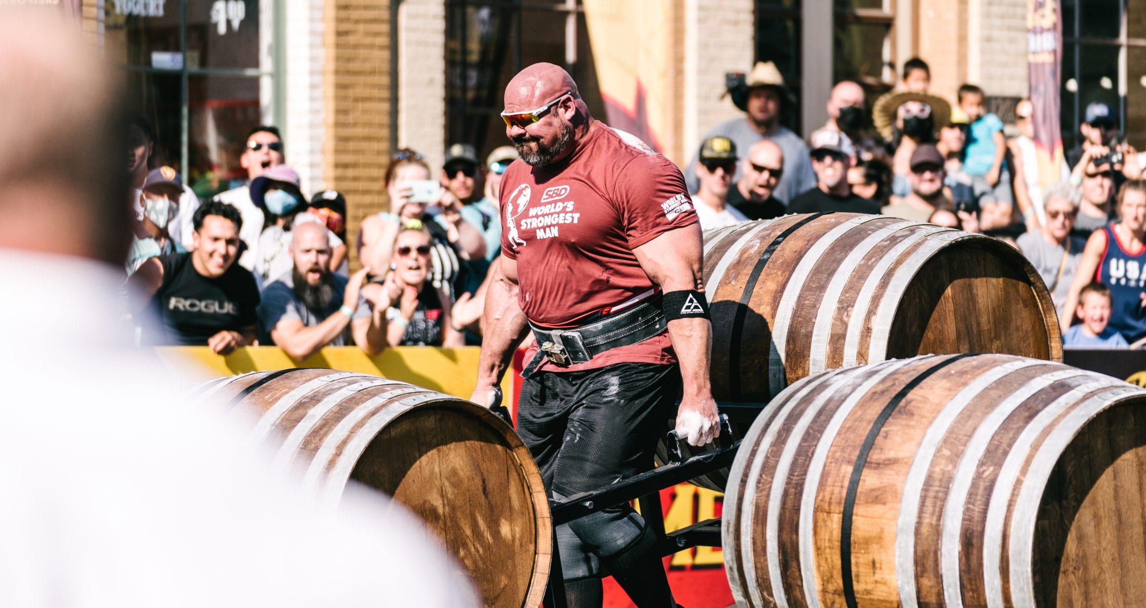 world's strongest man 2021 - photo #1
