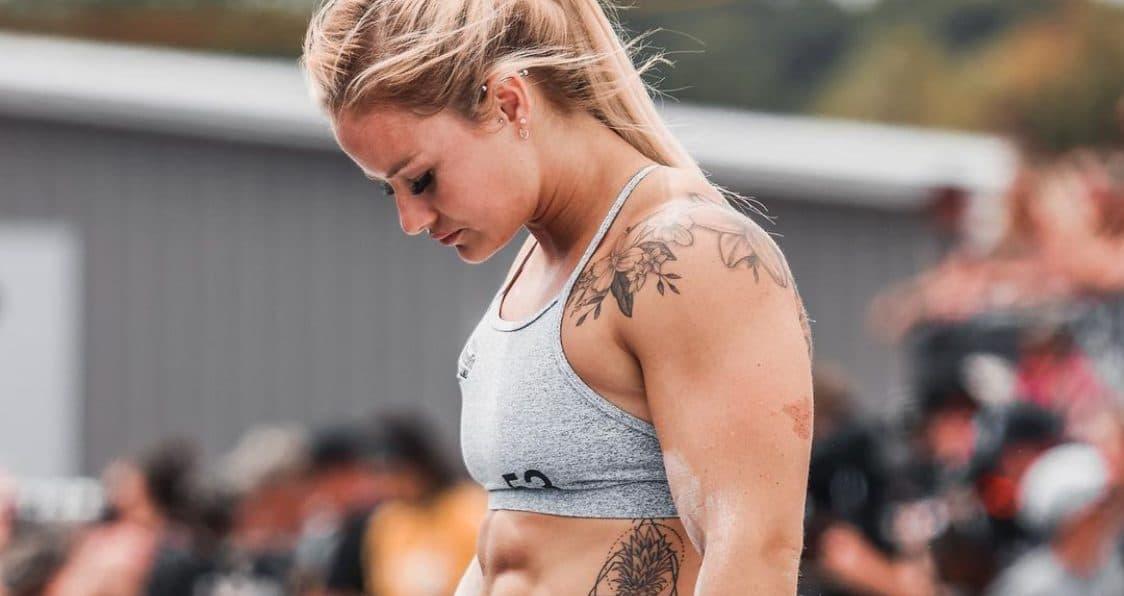Dani Elle Speegle