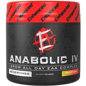 Enhanced Anabolic IV