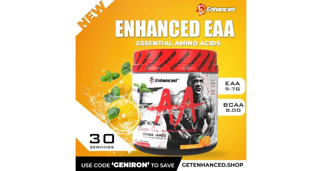 Enhanced EAA+ Promo