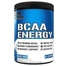 Evlution Nutrition BCAA Energy Powder
