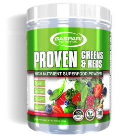 Gaspari Nutrition Proven Greens & Reds