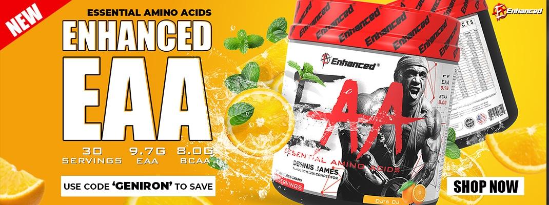 Enhanced Labs EAA