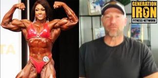 Gunter Schlierkamp Women's Bodybuilding