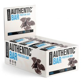 Jacked Factory Authentic Bars