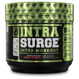 Jacked Factory Intra Surge