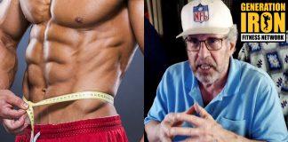 Jerry Brainum bodybuilding interview