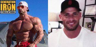 Joey Swoll Bodybuilder Interview