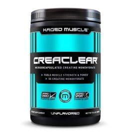 Kaged Muscle CreaClear