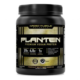 Kaged Muscle Plantein
