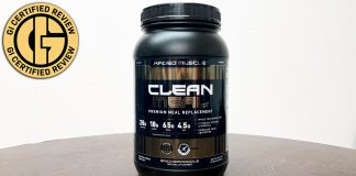 Kaged Muscle_Clean Meal_Product