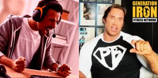 Mike O'Hearn online bullying