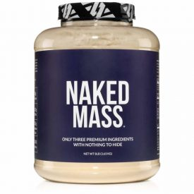Naked Nutrition Naked Mass