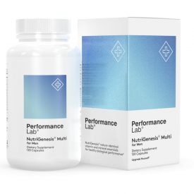Performance Lab NutriGenesis Multi For Men