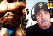 Samir Bannout bodybuilding mass