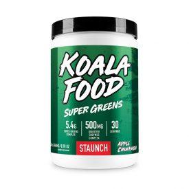 Staunch Koala Food Super Greens