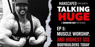 Talking Huge Craig Golias Episode 5