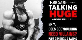 Craig Golias Talking Huge Episode 7