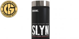 Unbound Slyn