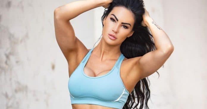 Kaitlyn Runck