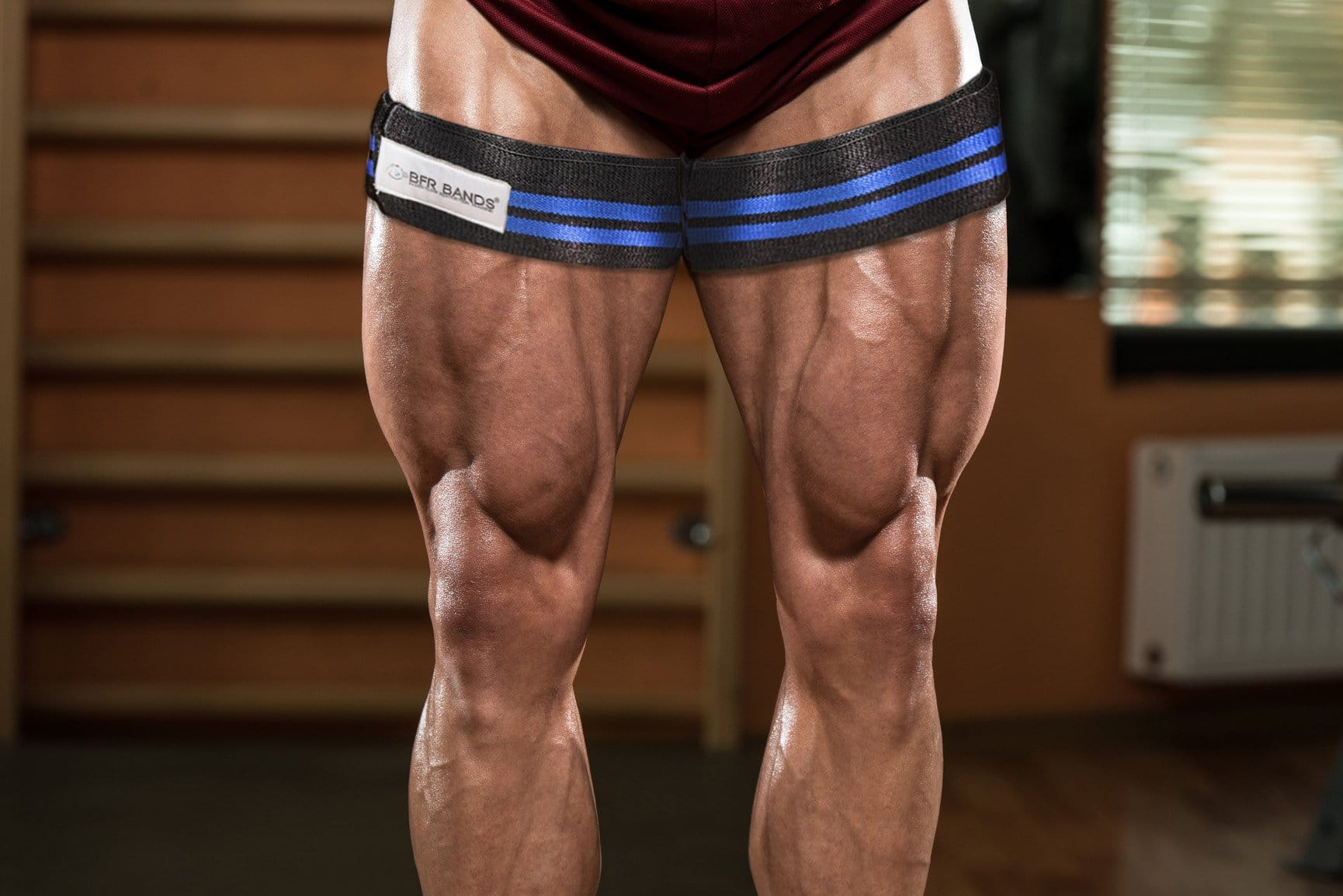 BFR legs