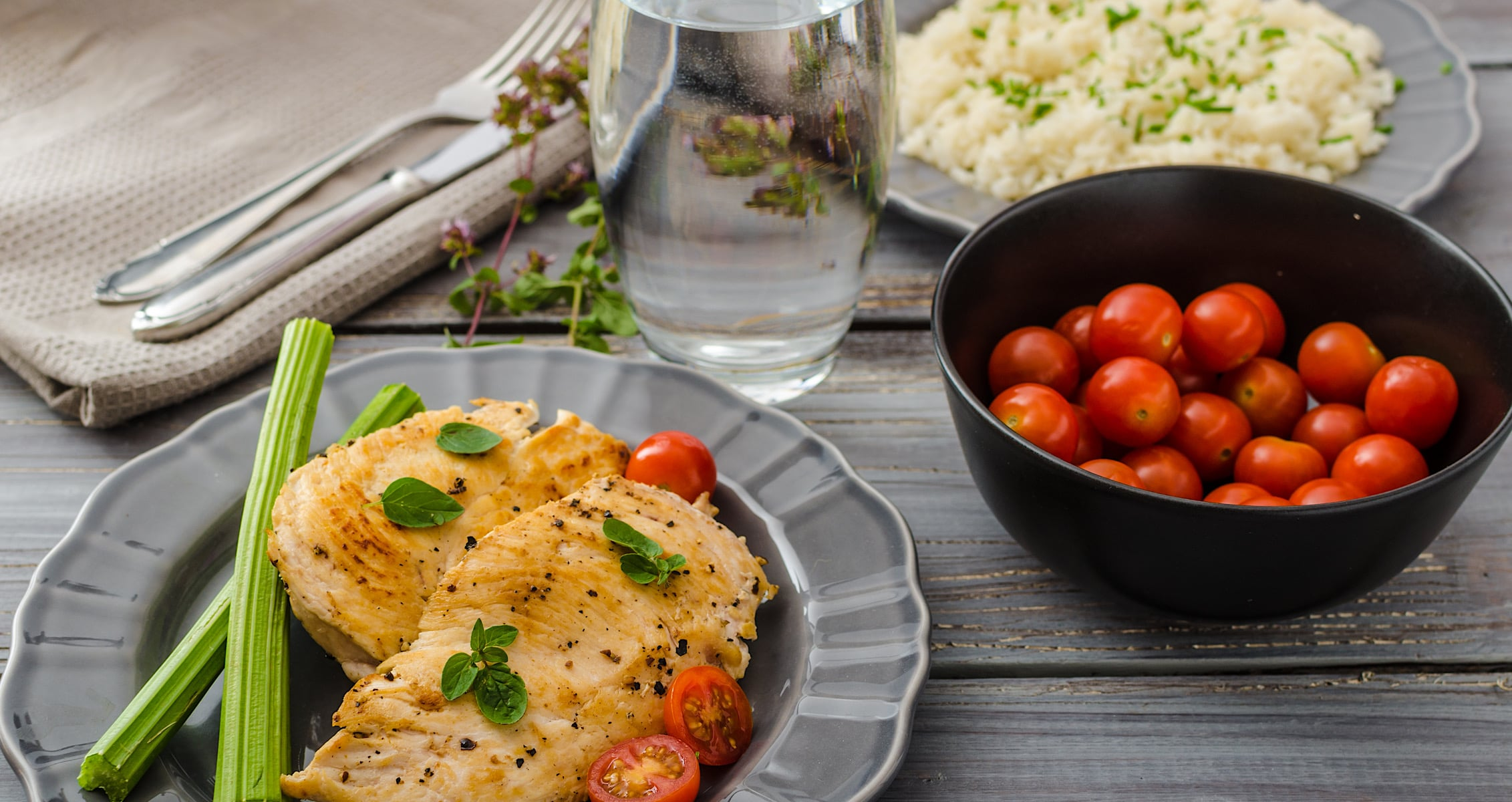 5 Muscle Growth Eating Strategies For Hardgainers
