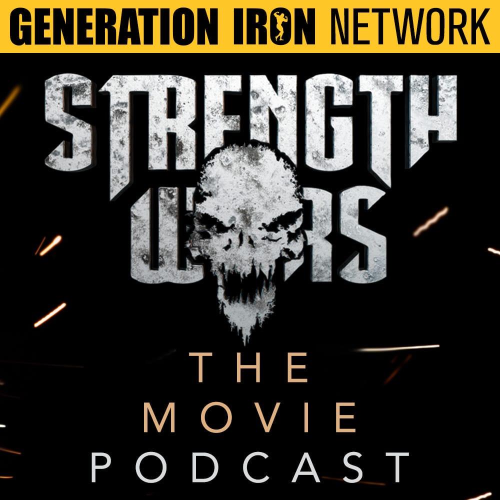 Strength Wars Podcast