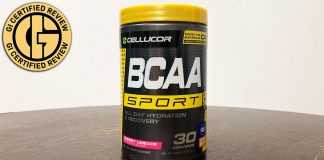 Cellucor_BCAA SPORT_Product