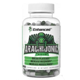 Enhanced Arachidonic Acid