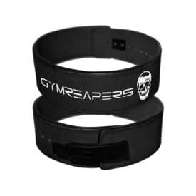 Gymreapers 10MM Lever Belt