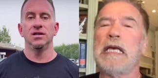 RedCon1 vs Arnold Schwarzenegger
