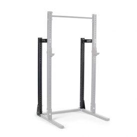 Titan Fitness X-3 Series Half Rack Conversion Kit