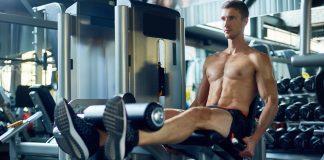 leg extension alternative exercises