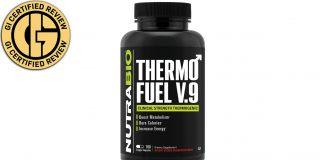 NutraBio ThermoFuel V.9 For Men