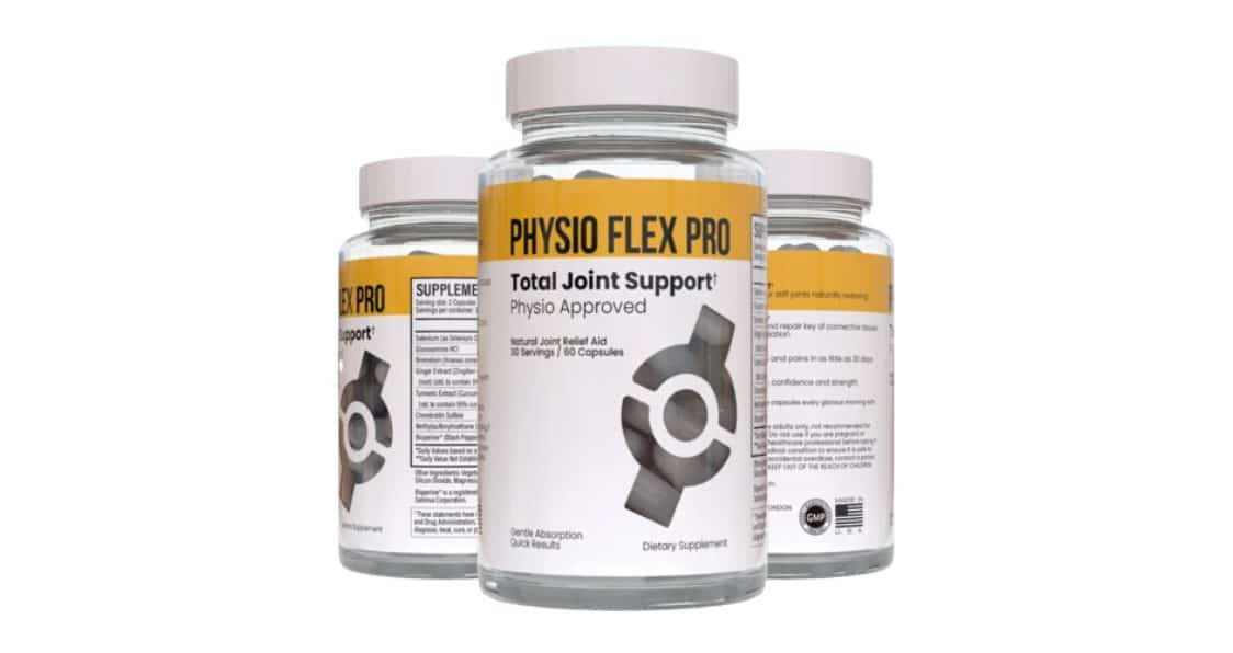 Physio Flex Pro