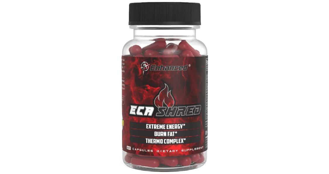 Enhanced ECA Shred