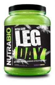 Nurabio Leg Day