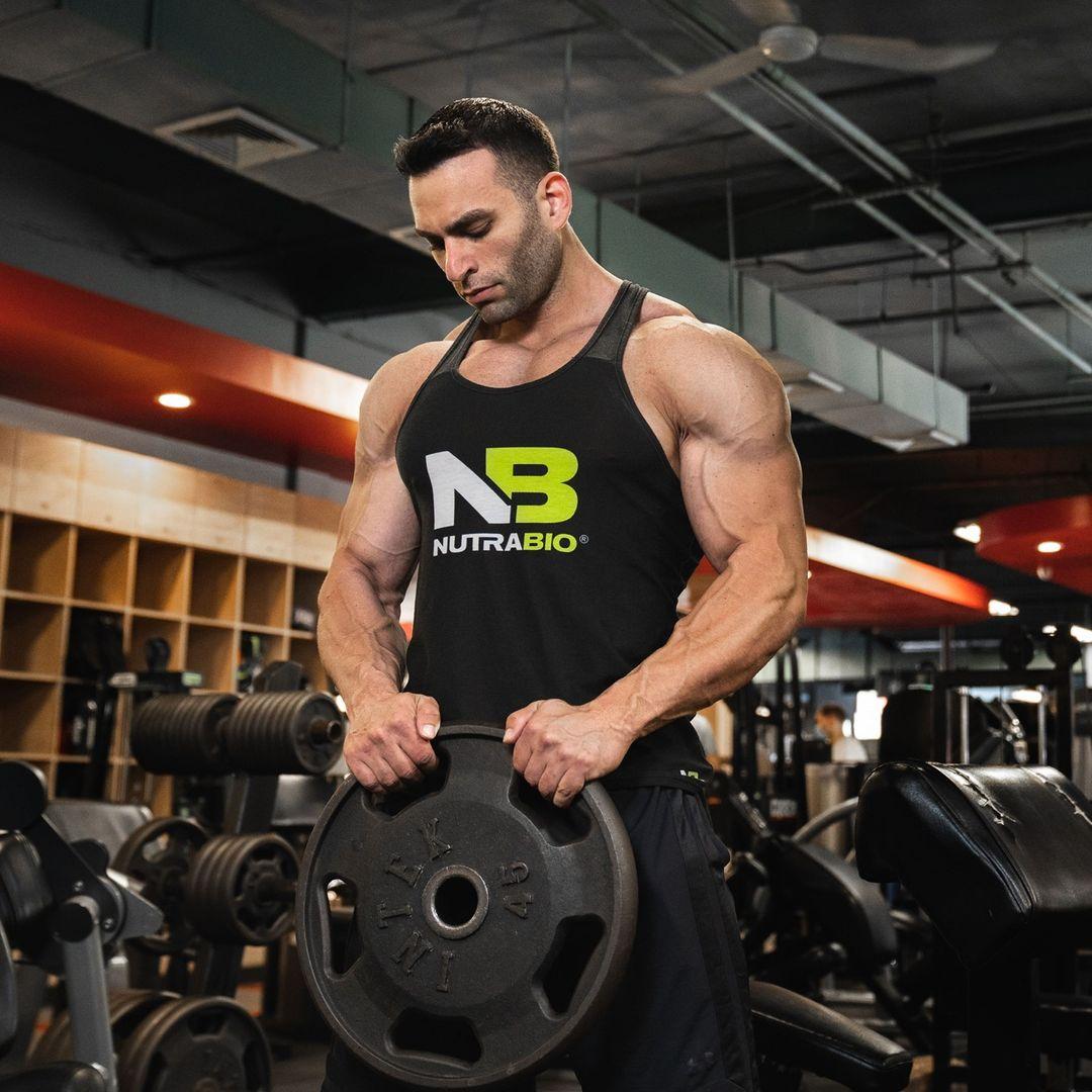 Nutrabio bodybuilding