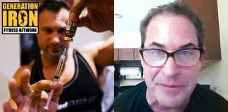 Anabolic Doc Tony Huge bodybuilding
