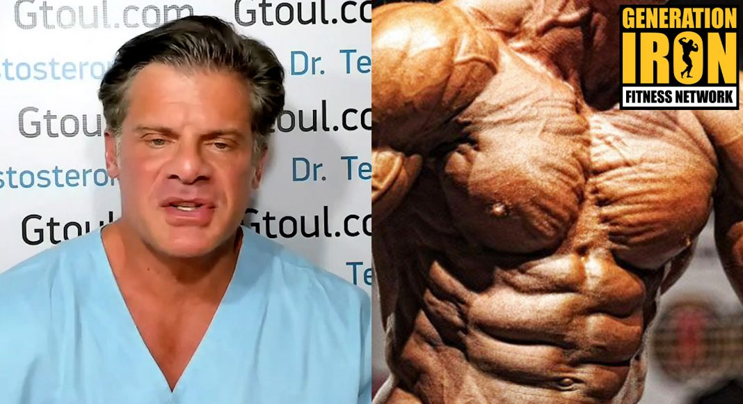 Dr. Testosterone diuretics bodybuilding