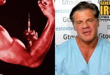 Dr. Testosterone steroids bodybuilding