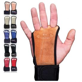 Fit Vikings Workout Gloves