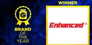 Generation Iron Supplement Awards 2021 Enhanced