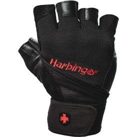 Harbinger Pro Weightlifting Gloves