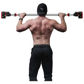 MUSCOACH Pull-Up Bar