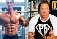 Mike O'Hearn bodybuilder interview
