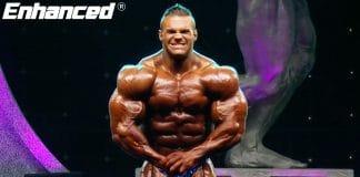 Arnold Classic 2021 Nick Walker