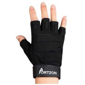 Portzon Weightlifting Gloves