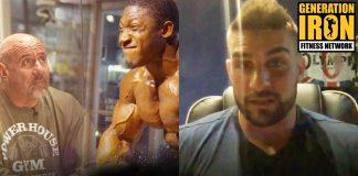 Ryan Terry bodybuilding judges